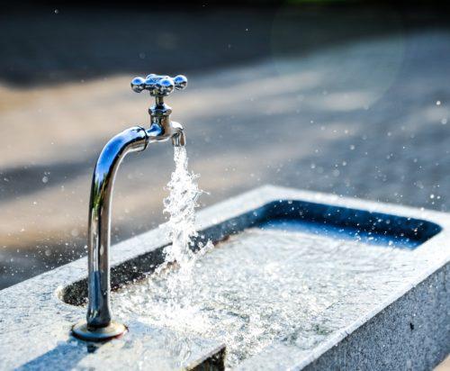 Erhebungsunterlagen Finanzmanagement Wasser und Abwasser